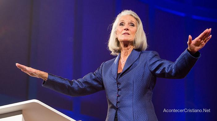 Sermón acerca del arrebatamiento por Anne Graham Lotz