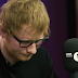 "Ed Sheeran Performs ""Castle On The Hill"" On BBC Radio 1"