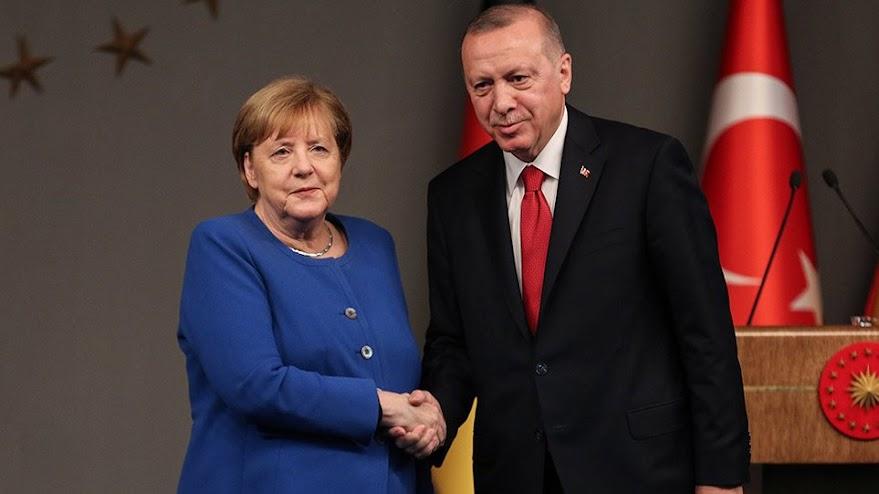 Σύνοδος Κορυφής: Υπέρ της Τουρκίας τραβούν το σκοινί οι Γερμανοί