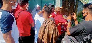 Diduga Tidak Kantongi Izin Cut And Fill, PT Jawa Lily Tetap Beraktifitas