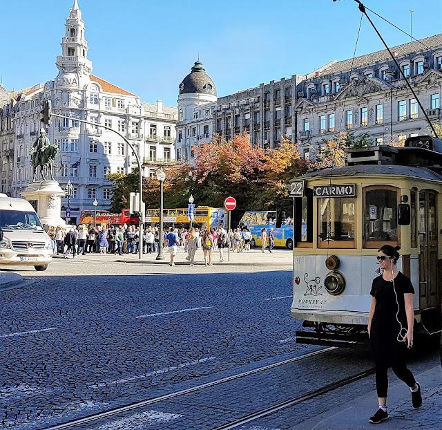 Porto - Portugals bästa stad