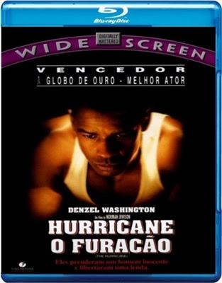 Hurricane - O Furacão Trial Áudio 1999 - BluRay 720p