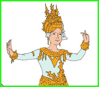 materi pelajaran kelas 6 sd k13 kehidupan sosial budaya masyarakat kamboja