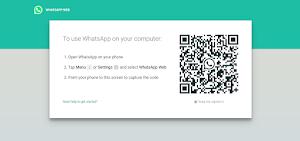 Tutorial Cara Menggunakan Whatsapp PC Windows