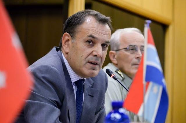 Κίνδυνος να εισρεύσουν τζιχαντιστές στην Ελλάδα εάν πέσει η Ιντλίμπ
