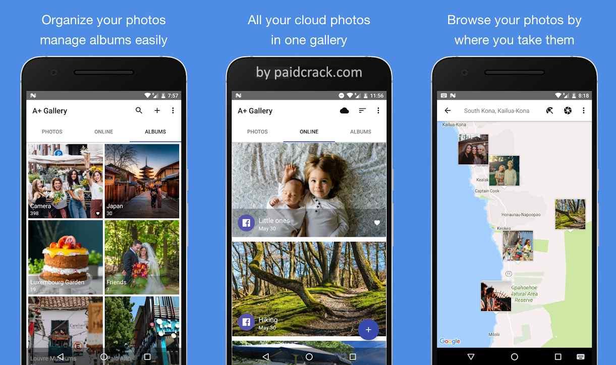 A+ Gallery - Photos & Videos Premium Mod Apk 2.2.51.6