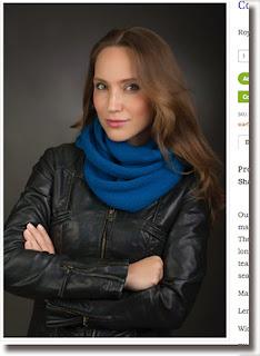 Inessa Kraft winter collection