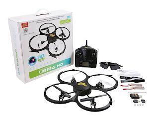 udi drone