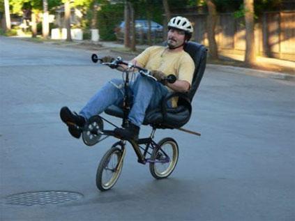 Gambar Sepeda Kursi Kantor Blogspot