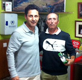 Club de Golf Aranjuez