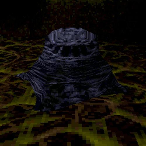 Quake Enemigos Spawn