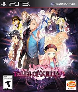 Tales of Xillia 2 PS3 Torrent