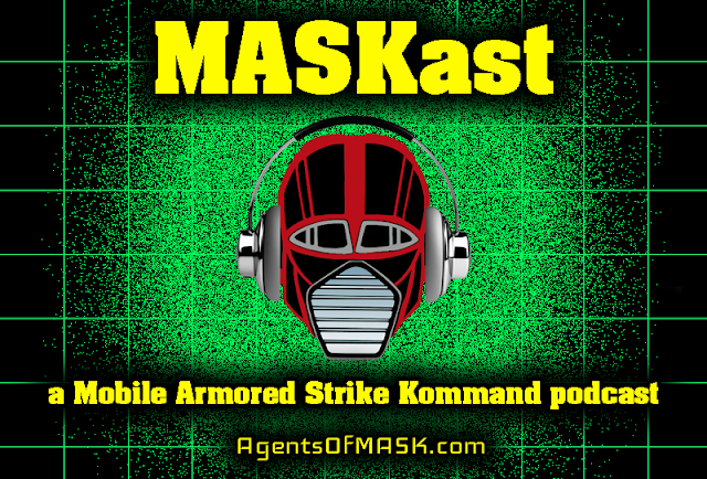 MASKast 75: Scarlet Empress Review