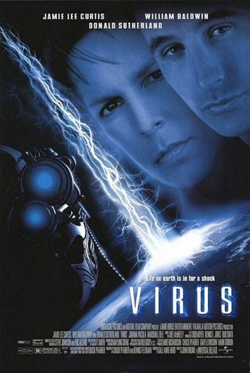 Virus 1999 Dual Audio 720p BluRay 1GB
