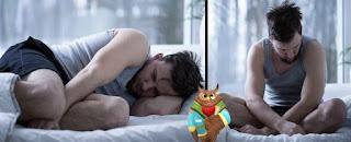 Utkatasana sleep
