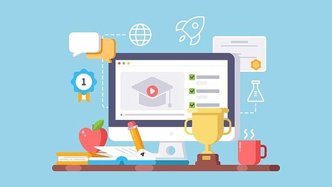 Create and Sell Your Own Online Courses with WordPress LMS