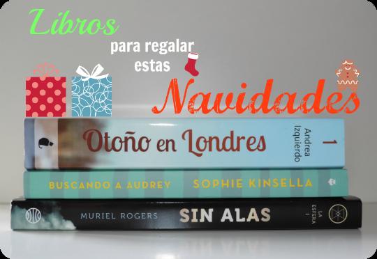 El coleccionista de historias libros para regalar estas for Libros para regalar