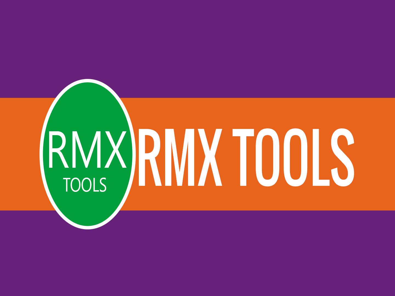 RMX Tools