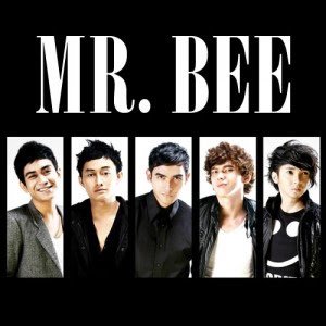 Mr. Bee - Dance With Me