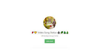 video status love whatsapp group