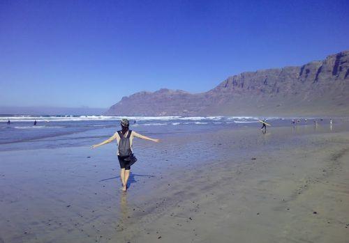 lanzarote spiagge migliori