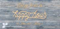 Happy Hours Design stubby holders