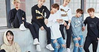 صور فرقة بي تي اس الغنائية الكورية الشهيرة، خلفيات بتس BTS
