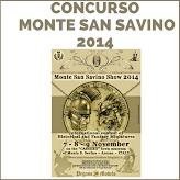 CONCURSO MONTE SAN SAVINO 2014