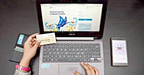Layanan Internet Bisnis Mandiri