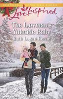 https://www.amazon.com/Lawmans-Yuletide-Baby-Grace-Haven-ebook/dp/B06ZY5TSMC/