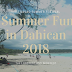 Visit Davao Summer Festival Launches Summer Fun in Dahican 2018