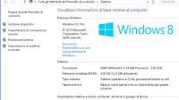 Guida alle impostazioni Sistema nel pannello di controllo di Windows