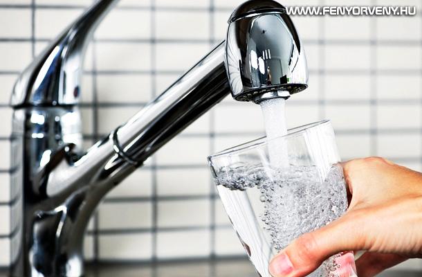 A fluorid mennyiségét megemelték 2 mg-al