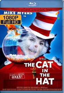 El Gato [2003] [1080p BRrip] [Latino-Inglés] [GoogleDrive] RafagaHD
