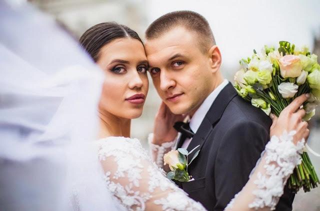 Поляк Томаш Мацейчук второй раз женился