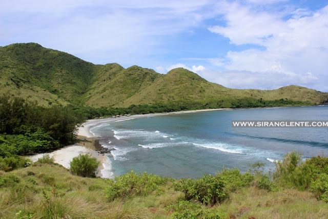 Agnaem Cove