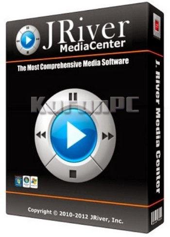 JRiver Media Center 20.0.49 + Patch