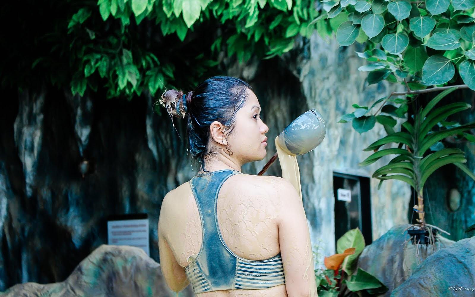 Galina Mud Bath and Spa Experience: Things To Do in Nha Trang, Vietnam