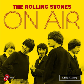 The Rolling Stones' On Air