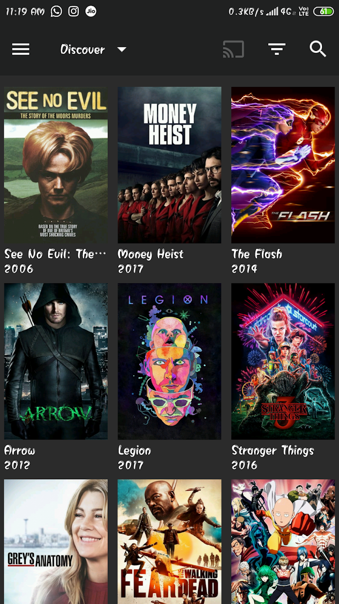 Get netflix premium application for free
