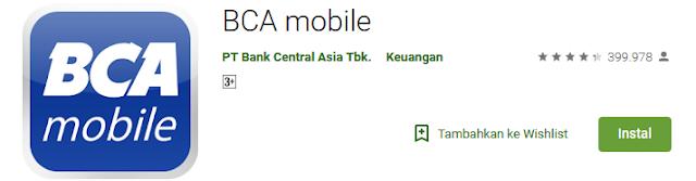 Perkembangan teknologi ketika ini semakin canggih Cara Cek Saldo E-Money Di Android