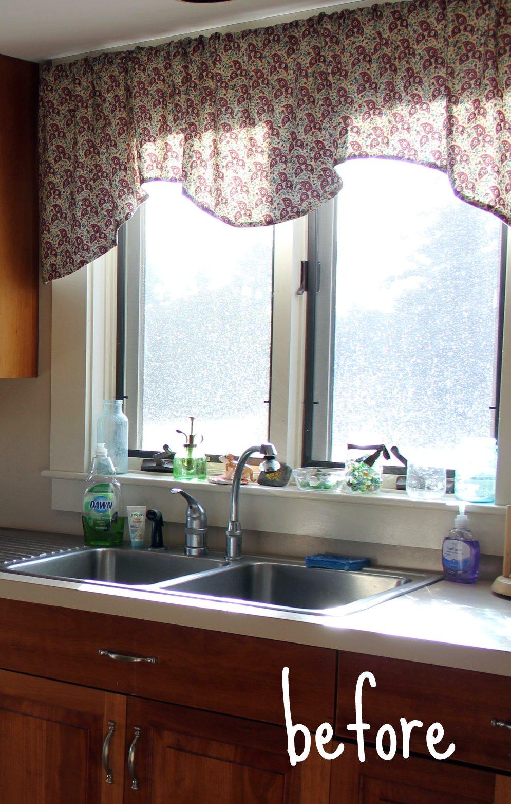 not your usual kitchen window treatment kitchen window treatment ideas