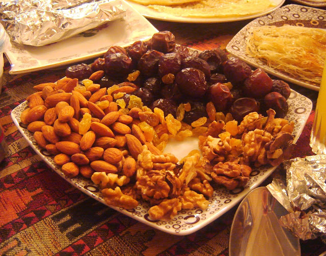 Ramadan w Maroku