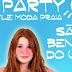 1º Desfile Summer Party de São Bento do Una, terá a presença de Ana das Chiquititas