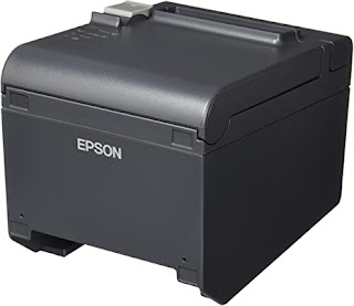 Epson TM-T20II Direct Thermal Printer Drivers Download