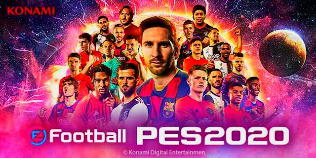 PES 2020 Review: Dangerous game of ever