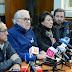 Coordinan acciones para enfrentar crisis del agua potable en Osorno