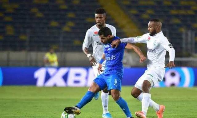 الوطنية للإعلام تعلن إذاعة مباراة الزمالك والرجاء بنصف نهائي دوري أبطال أفريقيا