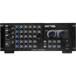 Jenis-jenis Power Amplifier dan perbedaannya - gambar5
