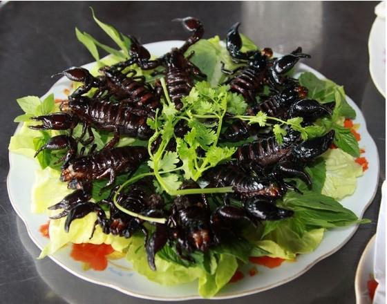 Top 5 mon khong the bo qua trong chuyen du lich An Giang